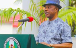 Gunmen kill Obiano's Security aide