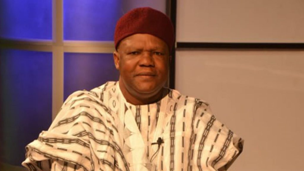 Mailafia insists 'Northern Governor' leads Boko Haram, refuses to withdraw statement as NGF seeks probe