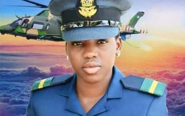 Driver, owner of vehicle that killed Flying Officer Arotile arraigned