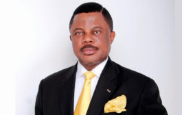 ANAMBRA MONARCHS BARRED FROM MEETING PRESIDENT BUHARI IN ABUJA