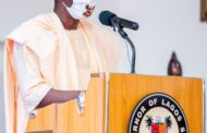 Lagos announces dates for reopening of worship centres
