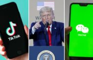 TikTok and WeChat: US to ban app downloads in 48 hours