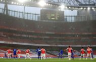 Fans hope to attend Arsenal v Sheff Utd match