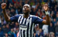 West Brom and Nigeria's Semi Ajayi: No dream is too big