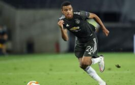 Mason Greenwood: Manchester United asked for forward to be rested and not called up for England