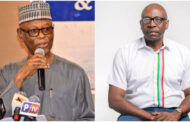 Former APC chairman Oyegun refuses to endorse Ize-Iyamu, tells Edo people what to do