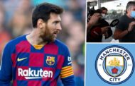 Lionel Messi: Father and agent due to meet Barca president over future