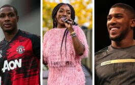 Odion Ighalo, others join campaign against police brutality