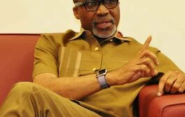 Abaribe slams NBC over AIT, Channels, Arise Television fine