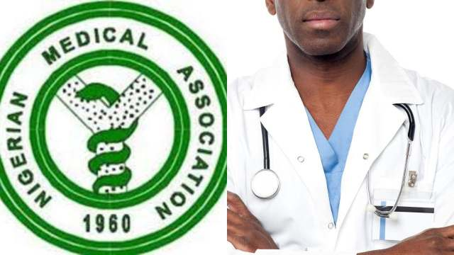 NMA loses 16 doctors to COVID-19, 321 others test positive