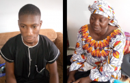 How my father's killers captured him in toilet after heavy gunshots – Son of assassinated Nasarawa APC chair