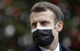 Emmanuel Macron: Positive test prompts European leaders to self-isolate