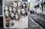 French court jails 13 accomplices over Charlie Hebdo attack