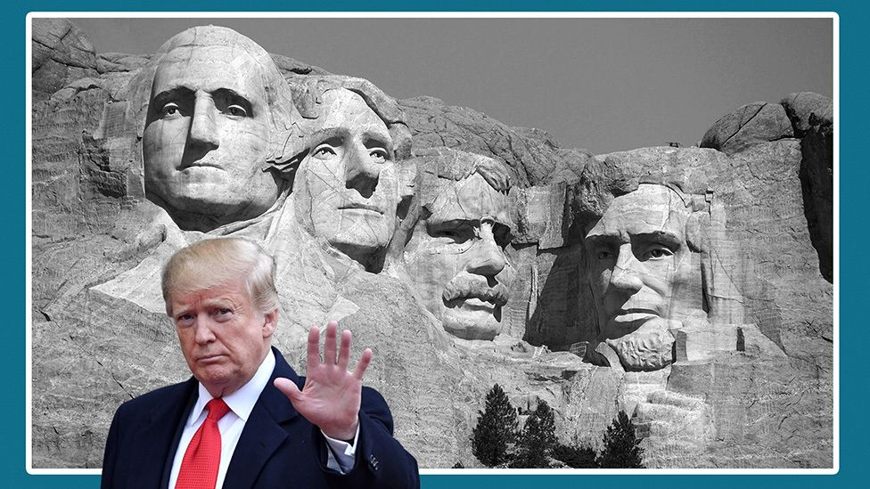 What will Donald Trump's legacy be?